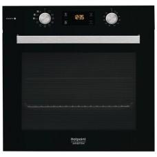Электрическая духовка Hotpoint-Ariston FA5S 841 JBLG