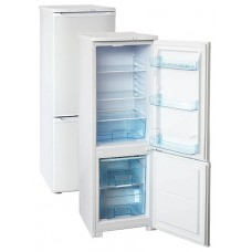 Двухкамерный холодильник Бирюса 118