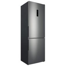 Двухкамерный холодильник Indesit ITR 5180 S