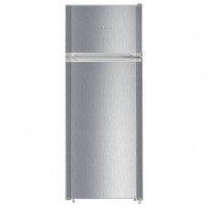 Двухкамерный холодильник Liebherr CTel 2531