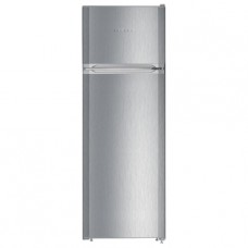 Двухкамерный холодильник Liebherr CTel 2931