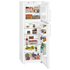 Двухкамерный холодильник Liebherr CTP 3316
