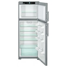 Двухкамерный холодильник Liebherr CTPesf 3016