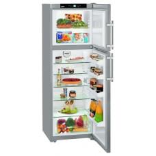 Двухкамерный холодильник Liebherr CTPesf 3316
