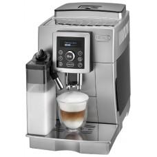 Кофемашина Delonghi ECAM 23.460, серебристый