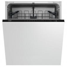 Встраиваемая посудомоечная машина Beko DIN 14 W13
