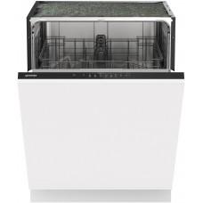 Встраиваемая посудомоечная машина Gorenje GV62040