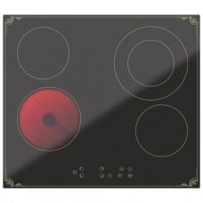 Электрическая варочная панель DARINA 4P8 E326 B