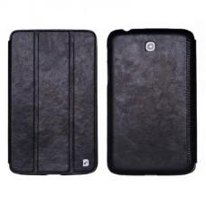 Чехол HOCO Crystal Series Leather Case для Samsung Galaxy Tab 3 7.0 Black