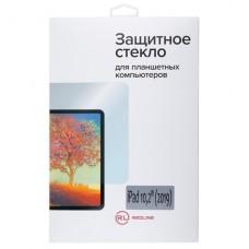 Защитные пленки и стекла для планшетов Red Line для Apple iPad 10.2 (2019) tempered glass