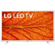 """Телевизор LG 32LM638BPLC 31.5"""" (2021), белый"""