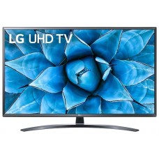 "Телевизор LG 43UN74006LA 43"" (2020)"