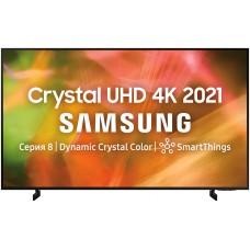 "Телевизор Samsung UE43AU8000U 42.5"" (2021)"