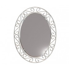 Зеркало Sheffilton Грация 629 золотой антик