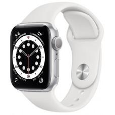 Часы Apple Watch Series 6 GPS 40mm Aluminum Case with Sport Band