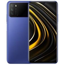 Мобильный телефон Xiaomi Poco M3 4/128GB, синий
